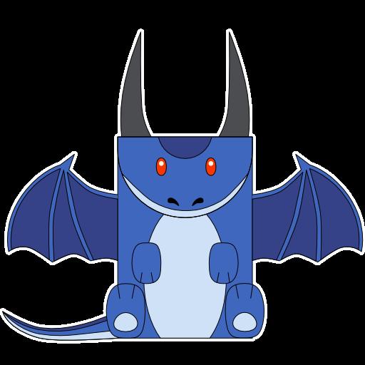 Dragonvelope