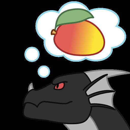 Negadrake Mango